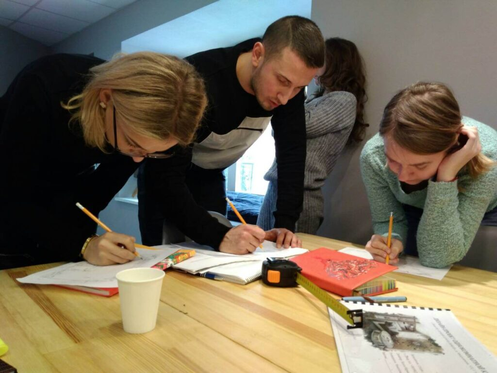 Школа дизайна и графики ArtDesign